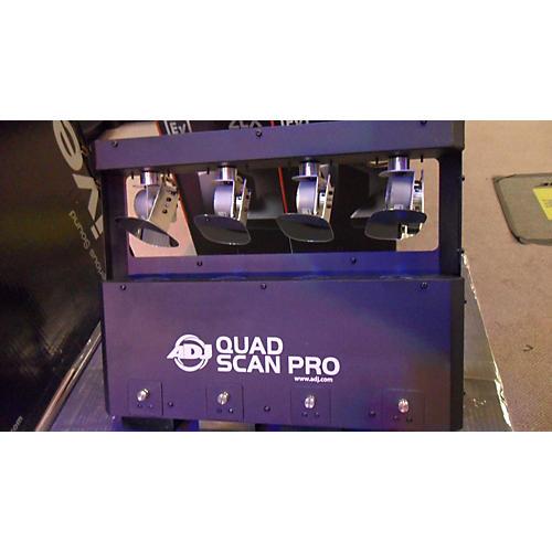 American DJ Quad Scan Pro Lighting Effect-thumbnail