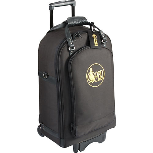 Gard Quad Trumpet Wheelie Bag-thumbnail