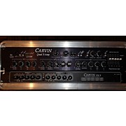 Carvin Quad X-Amp/FX2 Guitar Preamp
