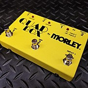 Morley Quadbox Pedal
