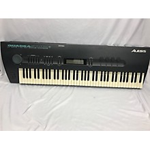 Alesis Quadrasynth Synthesizer