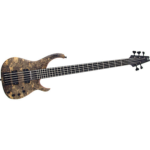 Modulus Guitars Quantum 5 5-String Electric Bass-thumbnail