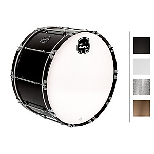 Mapex Quantum Bass Drum by Mapex