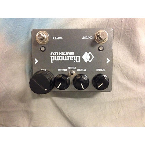In Store Used Quantum Leap Effect Pedal-thumbnail
