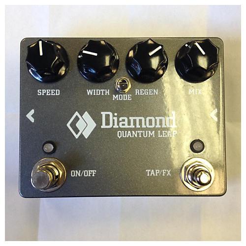DIAMOND PEDALS Quantum Leap Effect Pedal-thumbnail