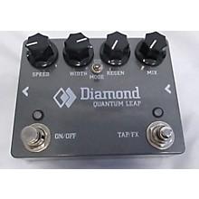 DIAMOND PEDALS Quantum Leap Effect Pedal