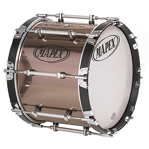 Mapex Quantum Marching Bass Drum-thumbnail
