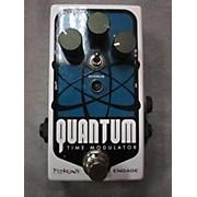 Pigtronix Quantum Time Modulator Effect Pedal
