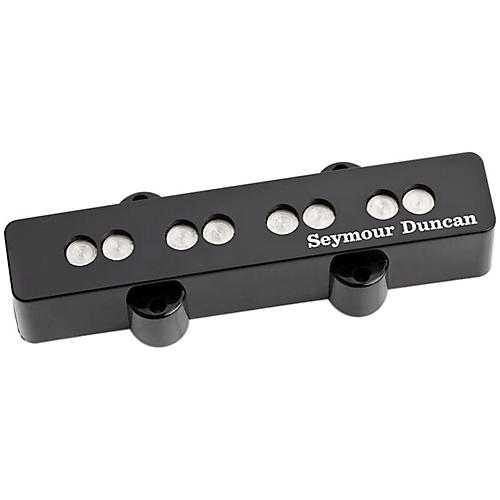 Seymour Duncan Quarter Pound Jazz Bass Neck Pickup