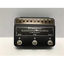 Traynor QuarterHorse Microamp Solid State Guitar Amp Head