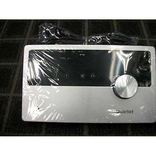 Apogee Quartet Audio Interface Audio Interface-thumbnail