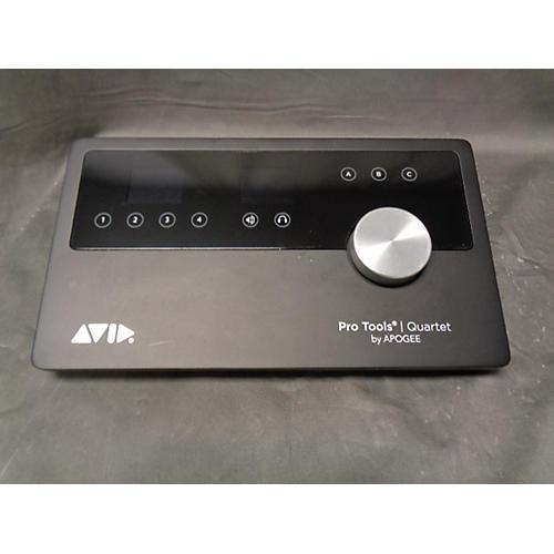 Avid Quartet Audio Interface