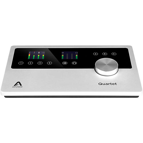 Apogee Quartet for Mac and iOS-thumbnail