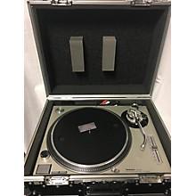 Technics Quartz SL-1200MK2 Turntable