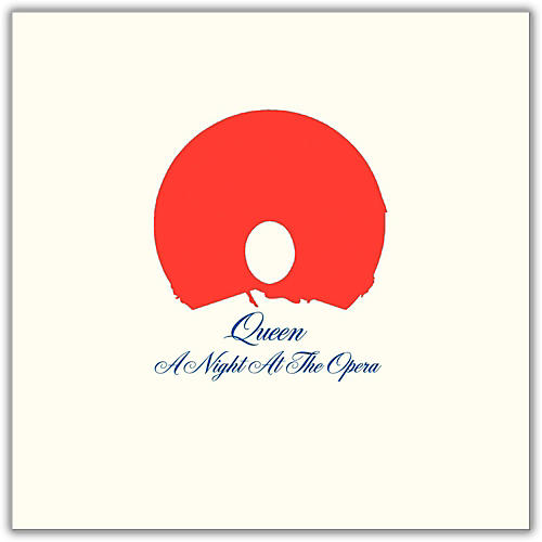Universal Music Group Queen - A Night At the Opera Vinyl LP