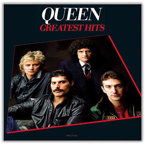 Universal Music Group Queen - Greatest Hits (2LP)-thumbnail