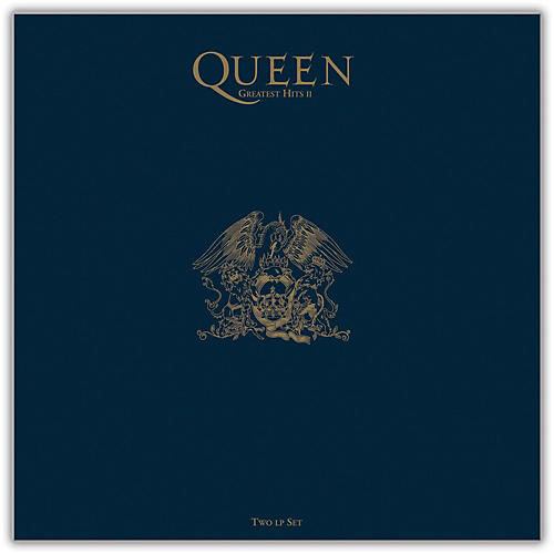 Universal Music Group Queen - Greatest Hits II 2LP-thumbnail