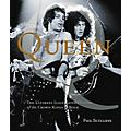 Hal Leonard Queen - The Ultimate Illustrated History Of The Crown Kings Of Rock Deluxe Book  Thumbnail