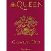 Hal Leonard Queen Greatest Hits Guitar Tab Songbook