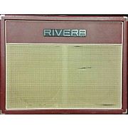 Rivera Quiana 2X12 Wine Red Tube Guitar Combo Amp