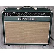 Rivera Quiana Studio 50W 1x12 Tube Guitar Combo Amp