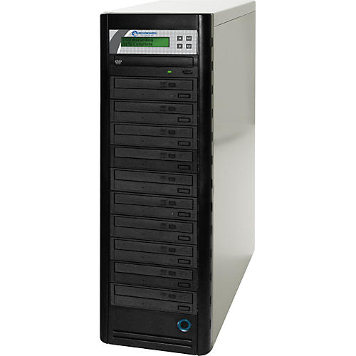 SimpleTech Quic Disc 1210 CD/DVD Duplicator
