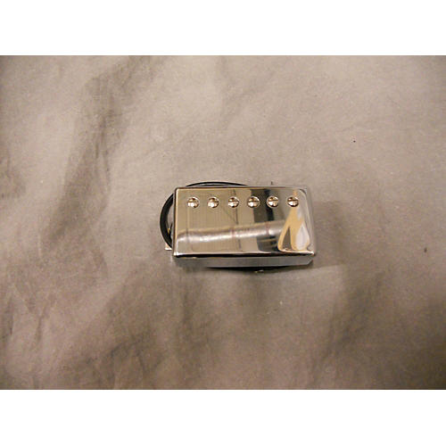 Gibson Quick Connect 57 Classic Plus Pickup Nickel Humbucker Electric Guitar Pickup-thumbnail