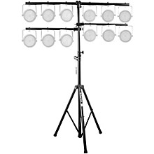 On-Stage Quick-Connect U-Mount Lighting Stand Level 1