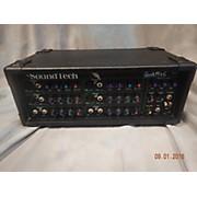 SoundTech Quick Mix 6 Powered Mixer