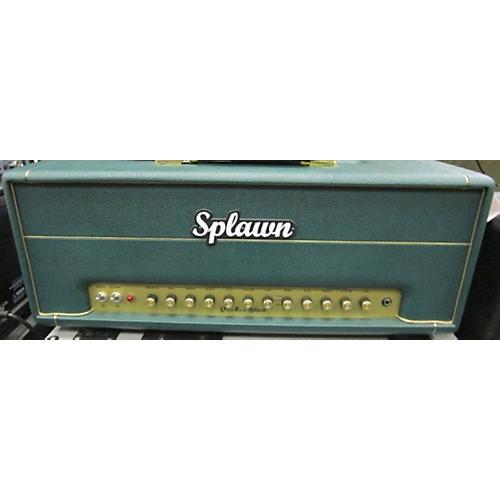 Splawn Quickrod 100 Tube Guitar Amp Head