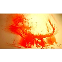 Frankie Kash Waddy's Drum Art Quiet Fire by SceneFour
