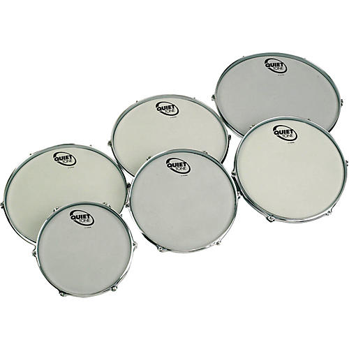 Sabian Quiet Tone Tom Practice Pad  14 in.