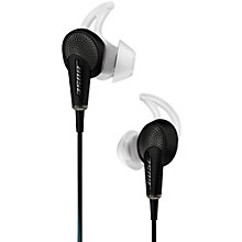 Bose QuietComfort 20 Acoustic Noise Canceling Headphones (Apple)
