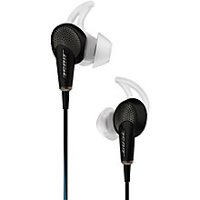 Bose QuietComfort 20 Acoustic Noise Cancelling Headphones (for Samsung and Android Devices)