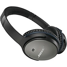 Bose QuietComfort 25 Headphones - Black for Samsung