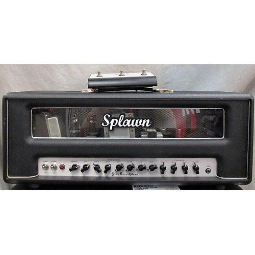 Splawn Quikrod EL34 100W Tube Guitar Amp Head