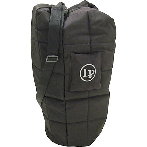 LP Quilted Conga Bag Black-thumbnail