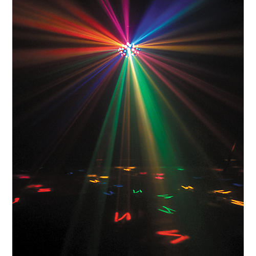 American DJ Quintet Colored Beam Effect Light-thumbnail