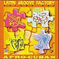 Tascam Qup: Latin Groove Factory 1-Afro-Cuban Giga CD thumbnail