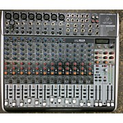Behringer Qx2222 Unpowered Mixer