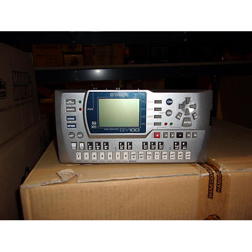Yamaha Qy100 Production Controller-thumbnail