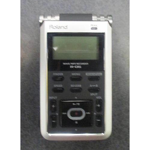 Roland R-05 MultiTrack Recorder