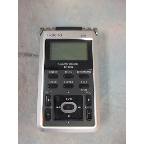 Roland R-05 MultiTrack Recorder-thumbnail