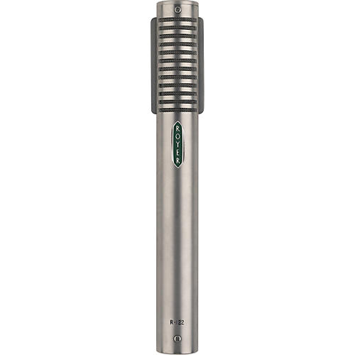 Royer R-122 Active Ribbon Microphone-thumbnail