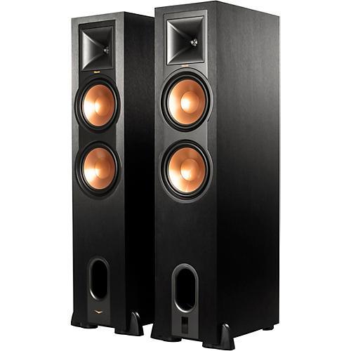 what hi fi floor standing speakers review