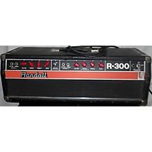 Randall R-300 Bass Amp Head