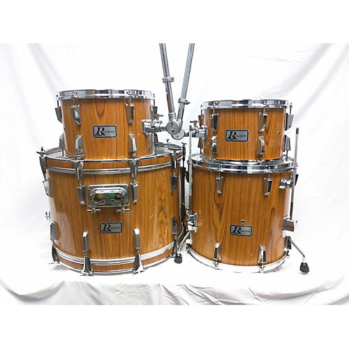 Rogers R-380 Drum Kit-thumbnail