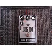 Big Joe Stomp Box Company R-404 Effect Pedal