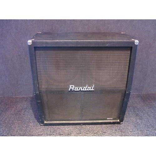 Randall R 412 TC Guitar Cabinet-thumbnail