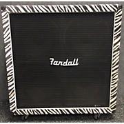 Randall R 4x12 BC Guitar Cabinet